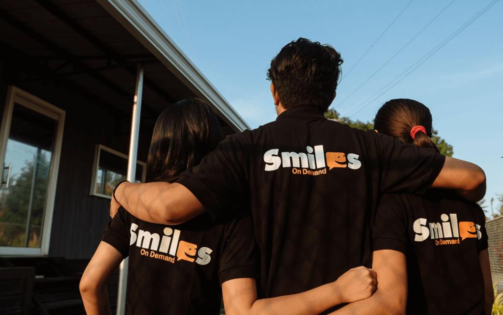 Smiles On Demand PhilHealth Contributions