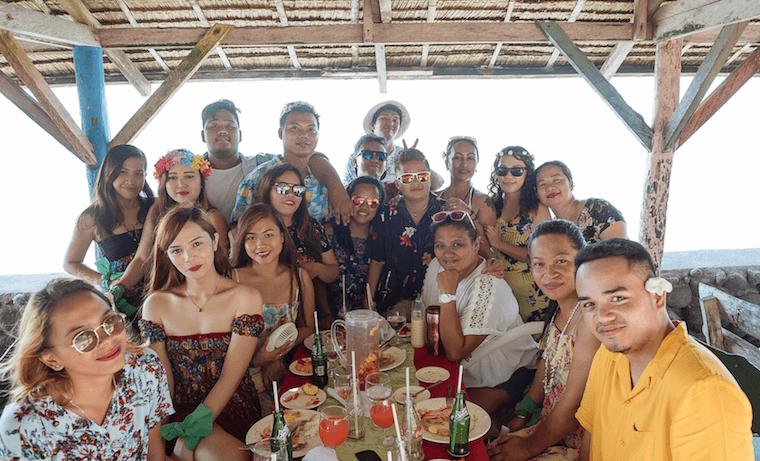 Smiles Dumaguete Summer Party