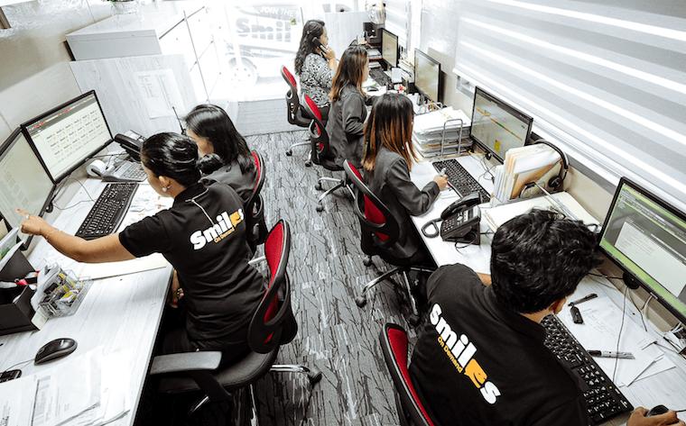 back office teams