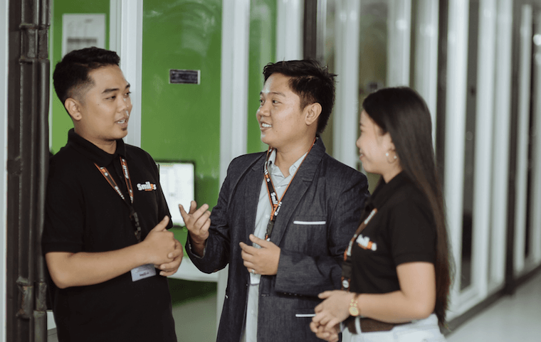 managed back office teams in the philippines