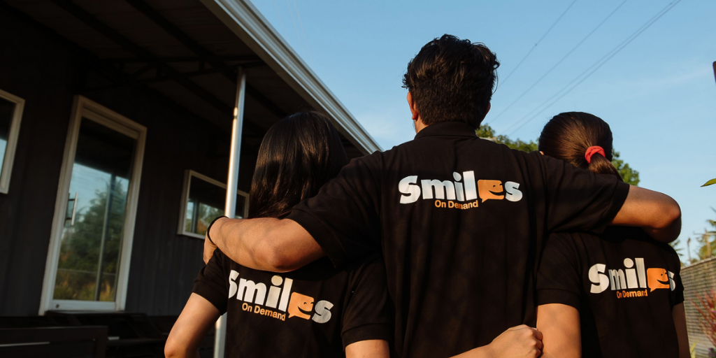Considering a Career at Smiles On Demand?  Find Out What Current Employees Have to Say